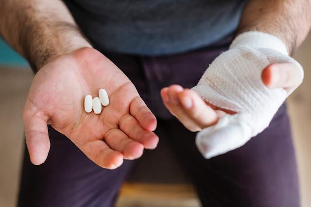 Erythromycin 500 MG Tablet