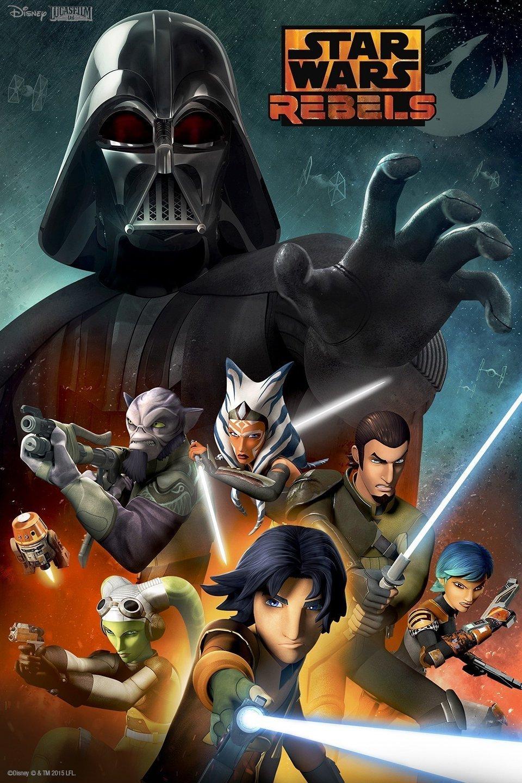 Star wars rebels saison 1 streaming telecharger - Star wars a telecharger gratuitement ...