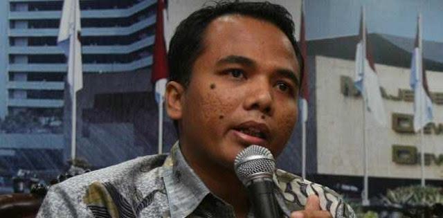 PPP Tuntut Dubes Osamah Tabayun Dan Meminta Maaf