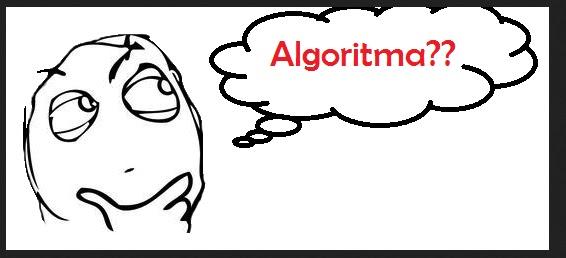 pengertian algoritma pemrograman komputer dan contohnya