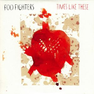 Times like these [acoustic] - Foo Fighters