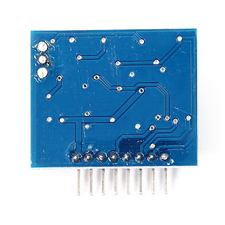 SG3525 LM358 Aiyima inverter driver board