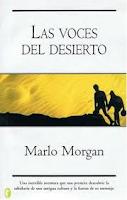 LAS VOCES DEL DESIERTO - Marlo morgan