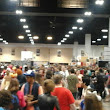 In Time, I May Document These Comic-Cons With More Florid Prose, But Until Then It's the 2016 Tampa Bay Comic Con!