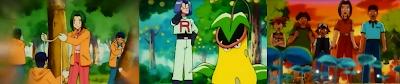 Pokémon Capítulo 14 Temporada 2 Robo De Comida