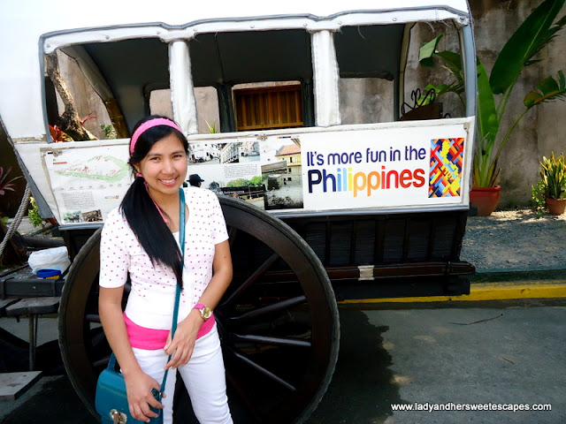 sightseeing is more fun in the philippines