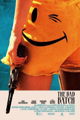 Film The Bad Batch 2017 Bioskop