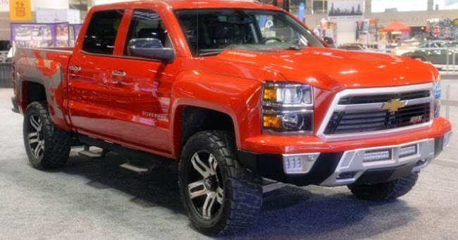 2018 Chevy Reaper Price   Dodge Ram Price