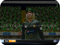 Cricket 2012 Mega Patch Gameplay Screenshot 2