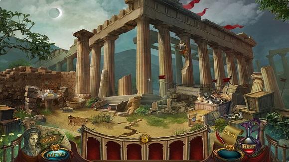 revived-legends-2-titans-revenge-collectors-pc-screenshot-www.ovagames.com-2
