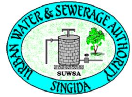 18 Job at Singida Urban Water Supply and Sanitation Authority (SUWASA)