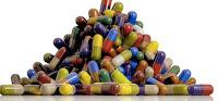 κατανάλωση αντιβιοτικών
