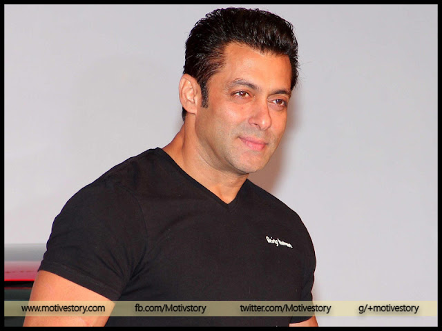 Salman Khan in Bollywood Richest Actors List, in motivational stories India Top 10 Highest Paid Actors