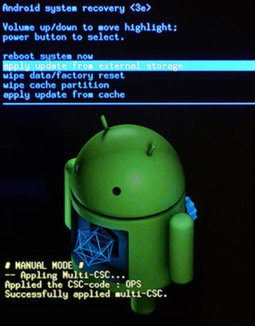 Cara Mengatasi Android Bootloop Mati Total Tidak Mau Start Asli