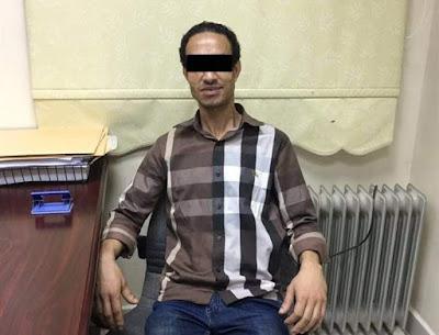 مصرى بالكويت يتشاجر مع ضابط بسبب منعه من تصوير المسجد أثناء صلاة التراويح
