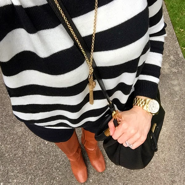 how to wear stripes, spring trends 2015