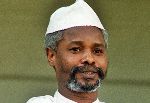 Ex-Chadian Ruler Sentenced to Life Imprisonment in Historic Landmark Judgement