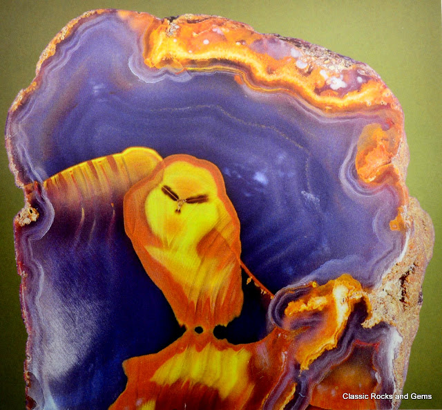 Funny Weird Agate Specimens You Should See