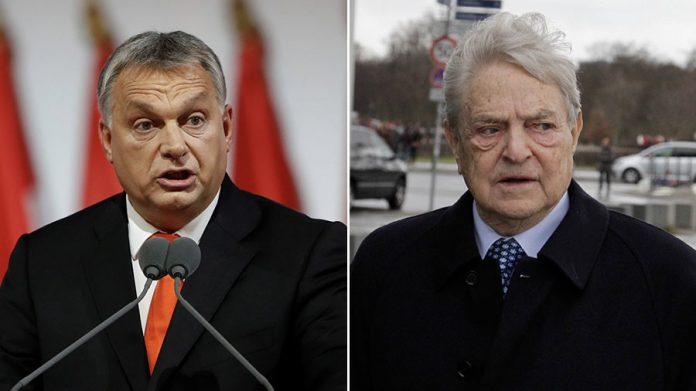 Πρωθυπουργός Ουγγαρίας – Στην φυλακή οποιος βοηθάει μετανάστες – Νομοσχέδιο εναντίων του Σόρος !