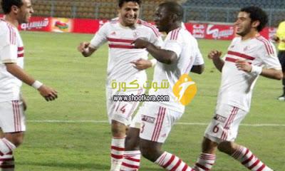الزمالك يُنهى استعدادته من اجل مباراته الثانية فى الكأس امام اتحاد الشرطة دور ال16 كأس مصر موسم 2015-2016
