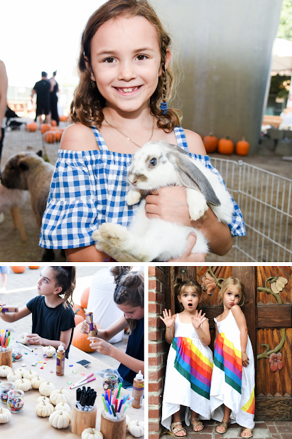 Kids Halloween Activities LA