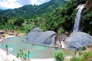 Tempat Wisata di Babakan Madang Sentul
