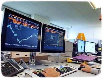 Trading Trading Forex Memulai Forex ~