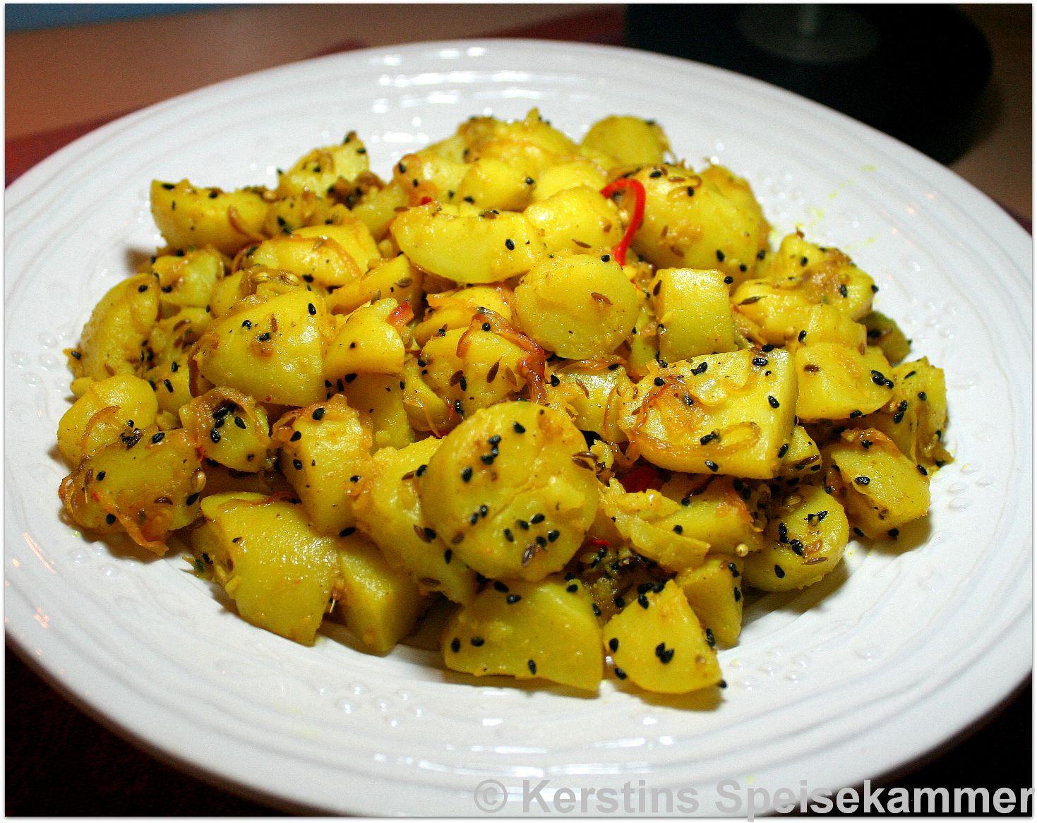 Jamie Oliver Kartoffelsalat