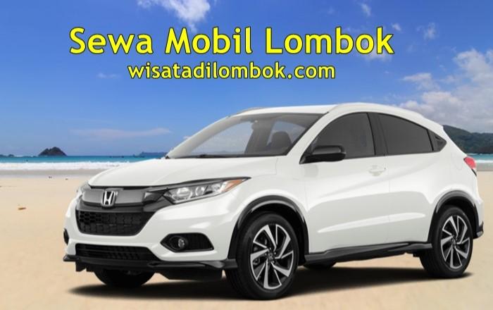 Sewa Mobil HRV Murah di Lombok