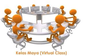 Implementasi Kelas Maya