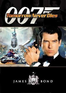 James Bond: Tomorrow Never Dies (1997)