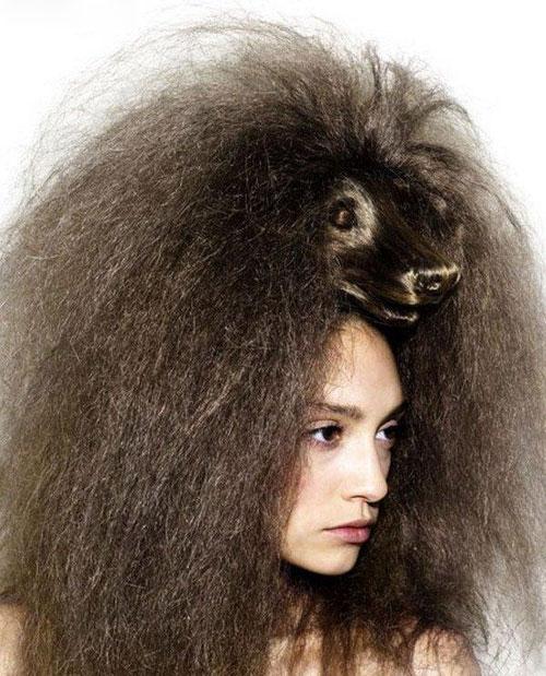 Yuniqueparadise Readystocks Hair Cuts Style Fashion