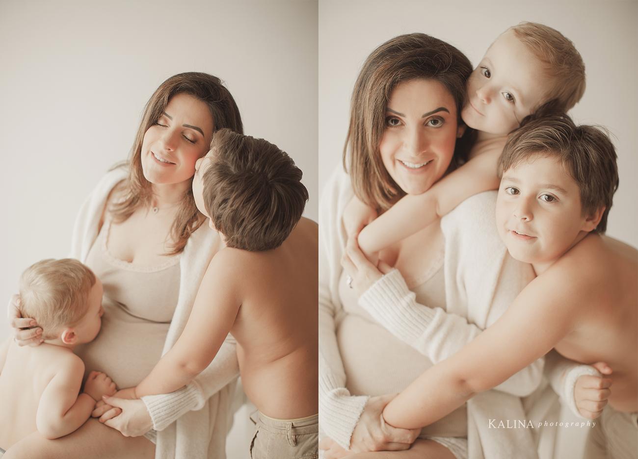 Fotógrafa de Família Joinville