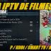 LISTA IPTV COM FILMES HD A MELHOR LISTA #atualizado 26/01/2017