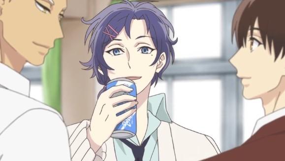 Sanrio Danshi – Episódio 03