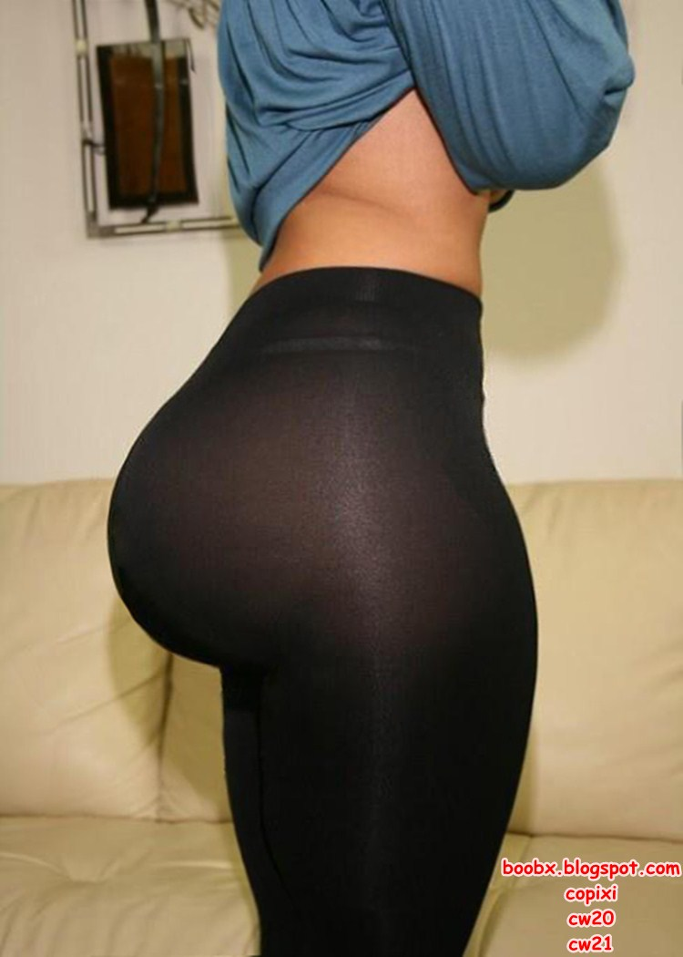 Booties Ebony Teens With Big 46