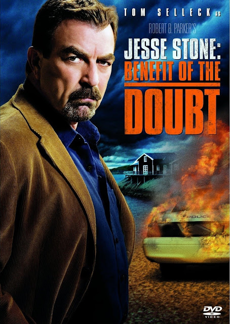 Jesse Stone: Benefit of the Doubt (2012) tainies online oipeirates