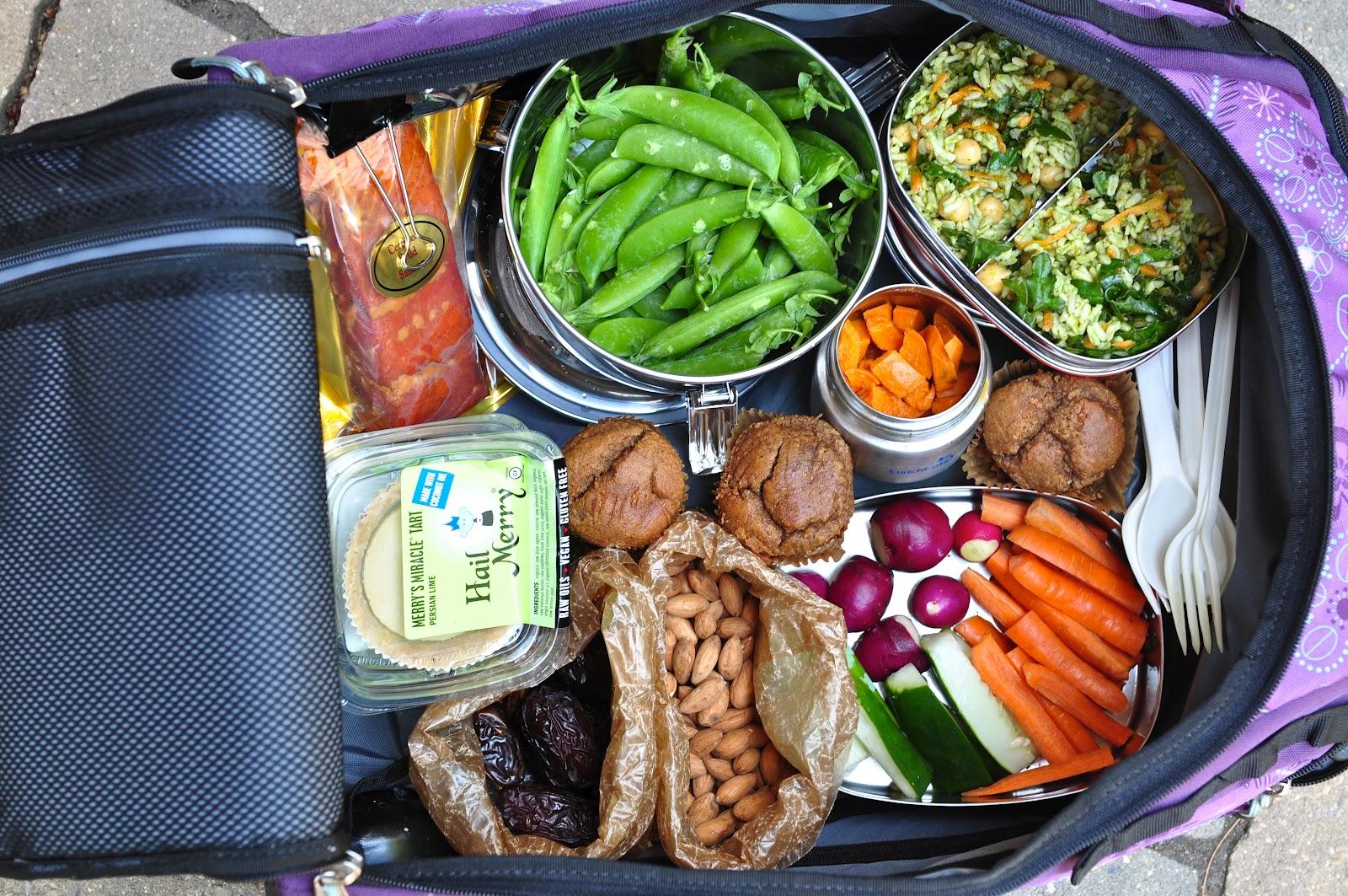 High Flying Foods Family