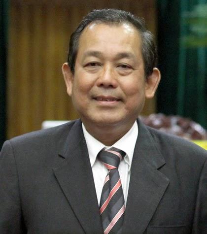 Đơn tố cáo ông Trương Hòa Bình, Chánh án Tòa án Nhân dân tối cao