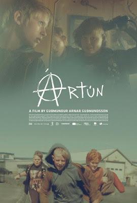 Артун / Ártún. 2014. HD.