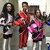 Novidades de Power Rangers Ninja Steel são reveladas
