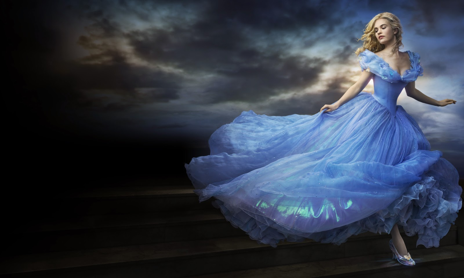 cinderella 2015 review