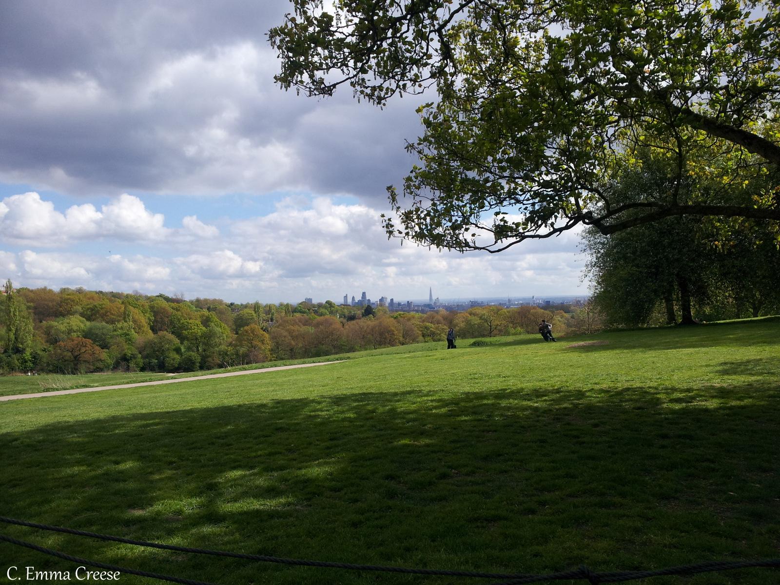 Hampstead Heath The 10 best picnic spots in London Adventures of a London Kiwi