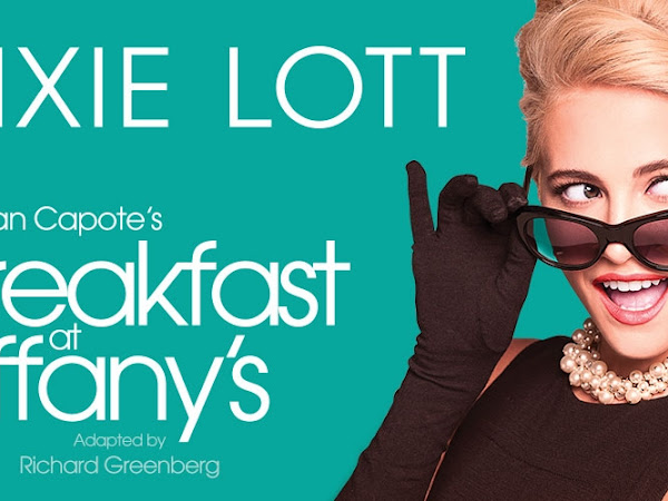 Breakfast at Tiffany's, Theatre Royal Haymarket | Review