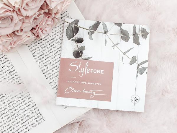 Styletone Box Augustus + Kortingscode