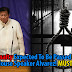 Death Penalty Expected To Be Passed On Feb 28 Said House Speaker Alvarez! MUST READ!