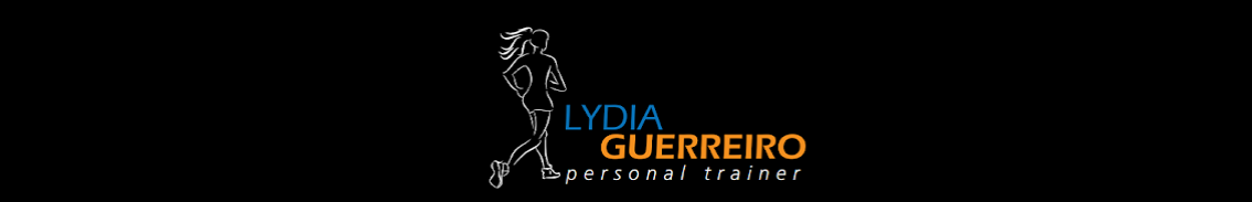 Lydia Guerreiro Personal Trainer