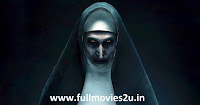 The Nun Full Movie Download in Hindi | Dual Audio