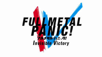 Full Metal Panic! Invisible Victory Subtitle Indonesia [Batch]
