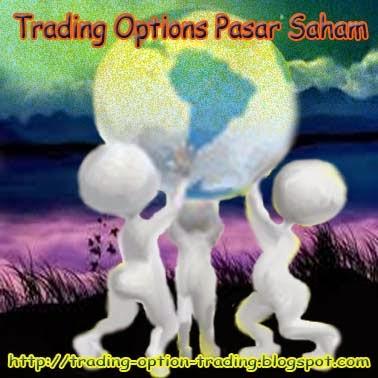 Trading options saham
